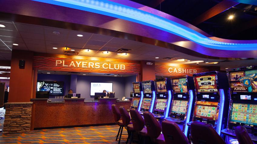 Vegas slots real money no deposit