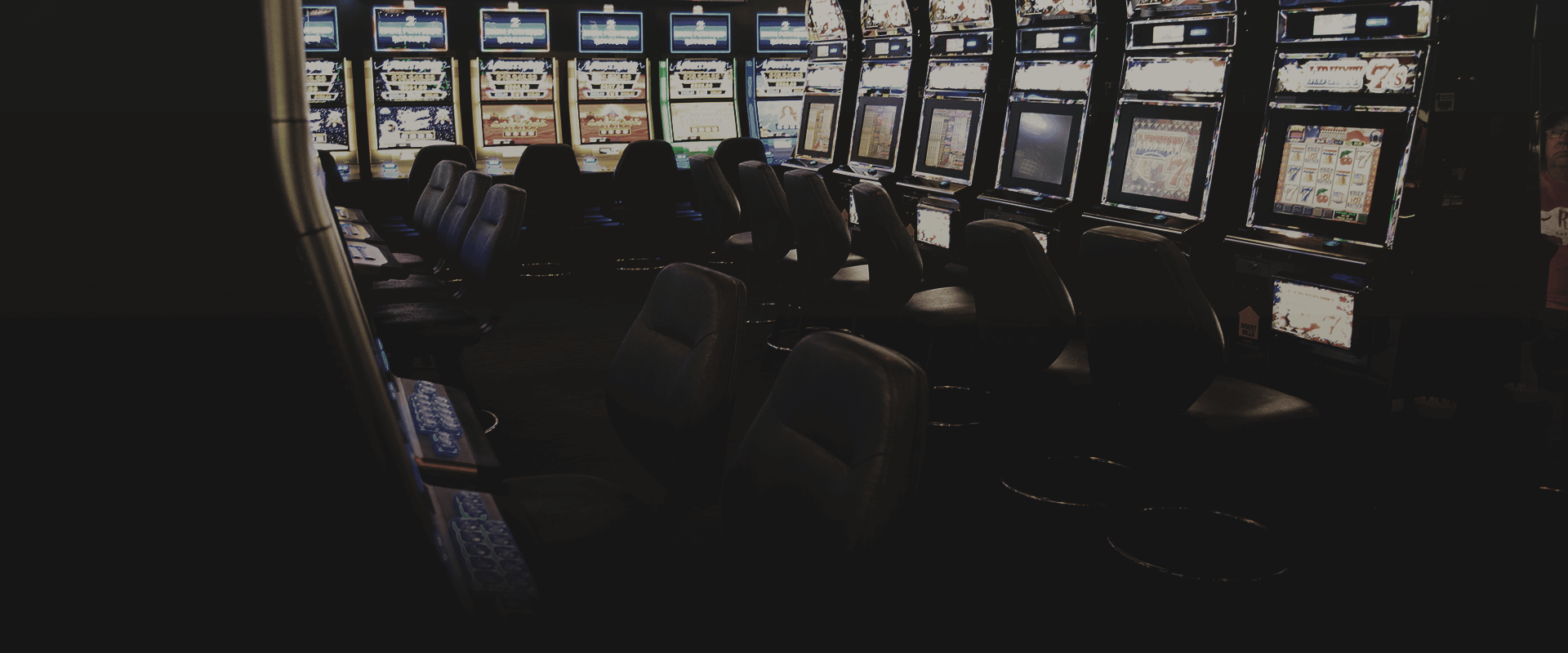 Creek Nation Casino Okemah games